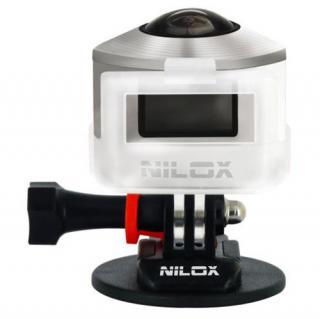 Evo 360 Camera Video Si Foto Hd Wi-fi