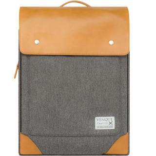 Flatsquare backpack gri