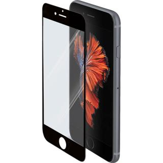 Sticla Securizata Glass Matt 9h Negru Apple Iphone