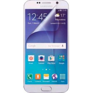 Folie De Protectie Transparenta SAMSUNG Galaxy S6