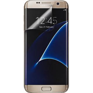 Folie De Protectie Transparenta Samsung Galaxy S7 Edge
