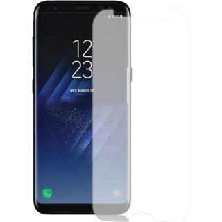 Folie De Protectie Transparenta Samsung Galaxy S8