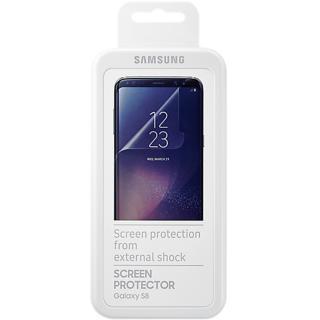 Folie De Protectie Transparenta Transparent SAMSUNG Galaxy S8 thumbnail
