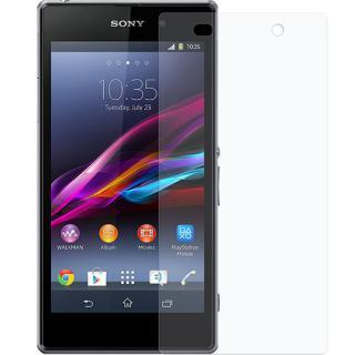 Folie De Protectie Transparenta Sony Xperia Z5