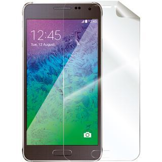 Folie De Protectie Transparenta Samsung Galaxy Alp