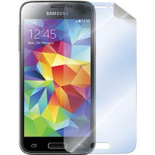 Folie De Protectie Transparenta SAMSUNG Galaxy Alpha, Galaxy S5 Mini