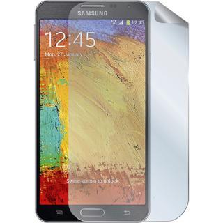 Folie De Protectie Transparenta GLOSSY Alb SAMSUNG Galaxy Note 3 Neo thumbnail