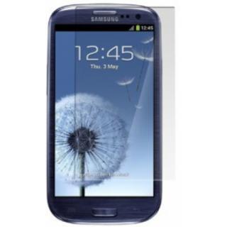 Folie De Protectie Transparenta Alb Samsung Galaxy