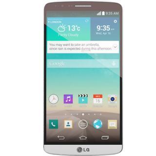 G3 16GB LTE 4G Alb