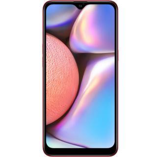 Galaxy A10s Dual Sim 32GB LTE 4G Rosu