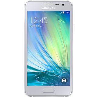 Galaxy A3 Dual Sim 16GB Argintiu