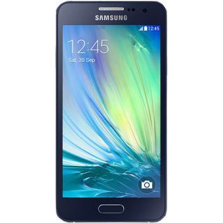 Galaxy A3 Dual Sim 16GB LTE 4G Negru
