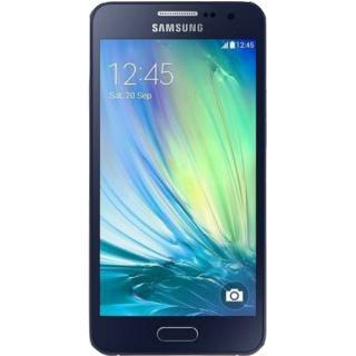 Galaxy A3 Dual Sim 8GB LTE 4G Negru