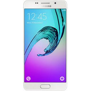 Galaxy A5 2016 Dual Sim 16GB LTE 4G Alb