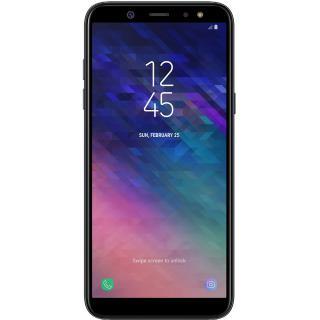 Galaxy A6 2018  Dual Sim 32GB LTE 4G Negru  3GB RAM
