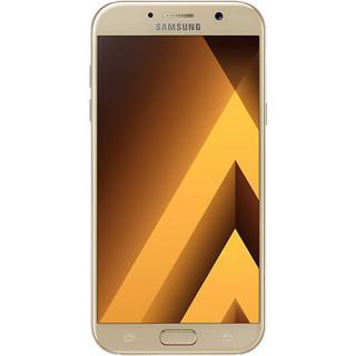 Galaxy A7 2017 Dual Sim 32gb Lte 4g Auriu 3gb Ram