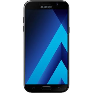Galaxy A7 2017 Dual Sim 32gb Lte 4g Negru 3gb Ram