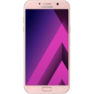 Galaxy A7 2017 Dual Sim 32gb Lte 4g Roz 3gb Ram