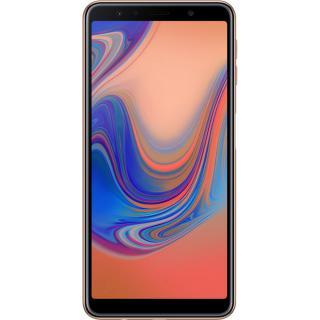 Galaxy A7 2018  Dual Sim 64GB LTE 4G Auriu  4GB RAM