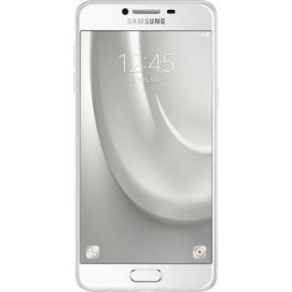 Galaxy C5 Dual Sim 32GB LTE 4G Argintiu