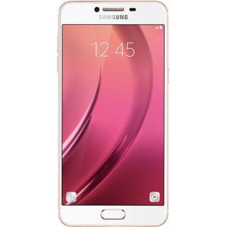 Galaxy C5 Dual Sim 32gb Lte 4g Roz 4gb Ram