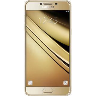 Galaxy C5 Dual Sim 64gb Lte 4g Auriu 4gb Ram