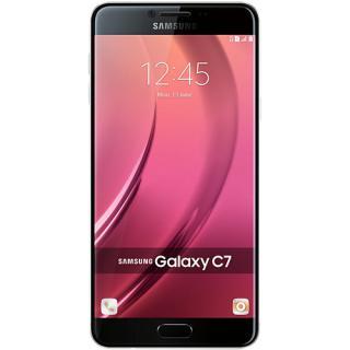 Galaxy C7 Dual Sim 32gb Lte 4g Gri 4gb Ram