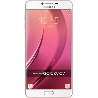 Galaxy C7 Dual Sim 32gb Lte 4g Roz 4gb Ram