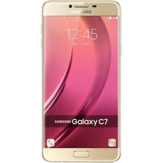 Galaxy C7 Dual Sim 64GB LTE 4G Auriu