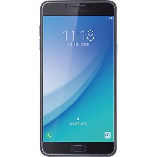 Galaxy C7 Pro Dual Sim 64GB LTE 4G Albastru 4GB RAM