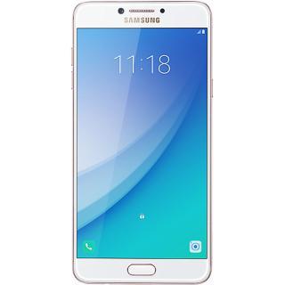 Galaxy C7 Pro Dual Sim 64gb Lte 4g Auriu 4gb Ram