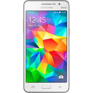 Galaxy Grand Prime Dual Sim 8GB Alb