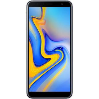 Galaxy J6 Plus  Dual Sim 64GB LTE 4G Gri  4GB RAM