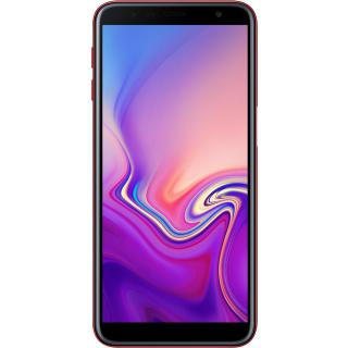 Galaxy J6 Plus  Dual Sim 64GB LTE 4G Rosu  4GB RAM