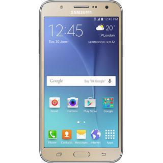 Galaxy J7 16GB LTE 4G Auriu