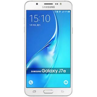 Galaxy J7 2016 Dual Sim 16GB LTE 4G Alb