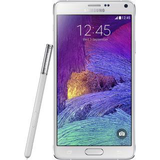 Galaxy note 4 dualsim 16gb lte 4g alb