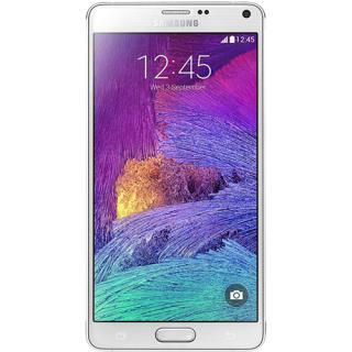 Galaxy note 4 32gb lte 4g alb