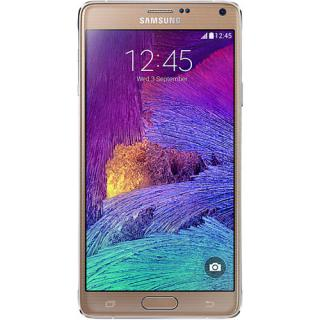 Galaxy Note 4 32GB LTE 4G Auriu 3GB