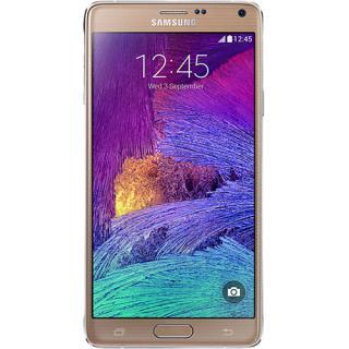 Galaxy Note 4 32GB LTE 4G Auriu