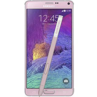 Galaxy note 4 32gb lte 4g roz