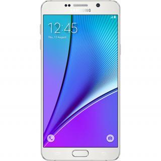 Galaxy Note 5 Dual Sim 32gb Lte 4g Alb 4gb Ram