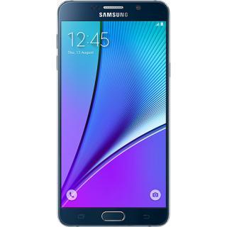 Galaxy Note 5 Dual Sim 32gb Lte 4g Negru 4gb Ram