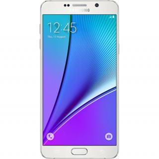 Galaxy Note 5 Dual Sim 32gb Lte 4g Alb 4gb Ram