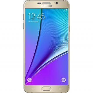 Galaxy Note 5 Dual Sim 32GB LTE 4G Auriu
