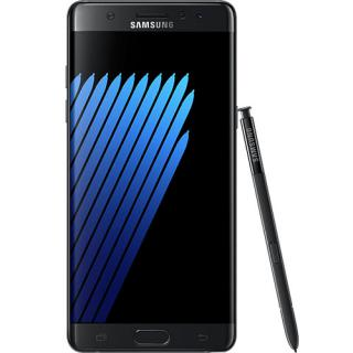Galaxy Note 7 Dual Sim 64GB LTE 4G Negru