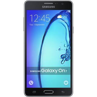 Galaxy On7 Dual Sim 8GB LTE 4G Negru