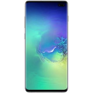 """<font color=""""FF00CC"""">Promotie!</font> Galaxy S10 Plus Dual Sim 128GB LTE 4G Verde Snapdragon 8GB RAM thumbnail"""
