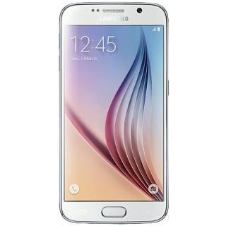 Galaxy S6 Dual Sim 32GB LTE 4G Alb