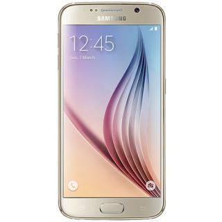 Galaxy S6 Dual Sim 32GB LTE 4G Auriu
